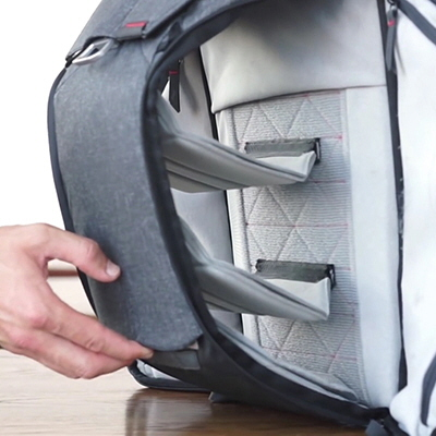 Peak Design's Everyday Backpack Might Be the Most Intelligently Designed Bag I've Ever Seen
