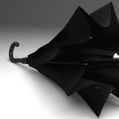 Can This Design Take Credit for Fixing the Umbrella?