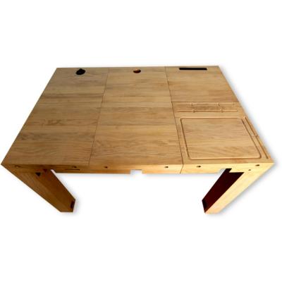 "Yea or Nay? Deskbloks, ""The World's First Modular Desk"""