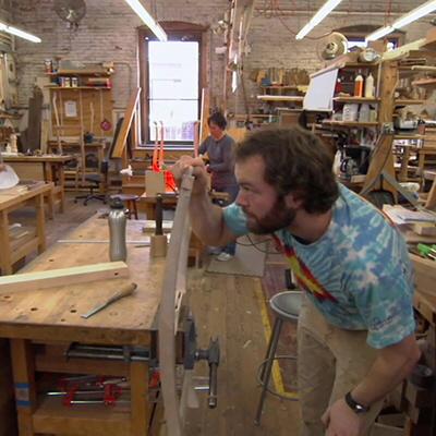 Sloyd Education Theory: Making Things With Your Hands Makes You Smarter
