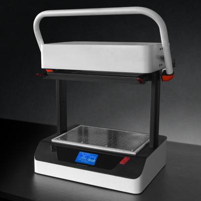 Vaquform: Desktop Vacuum Forming Comes of Age for the Modern Maker