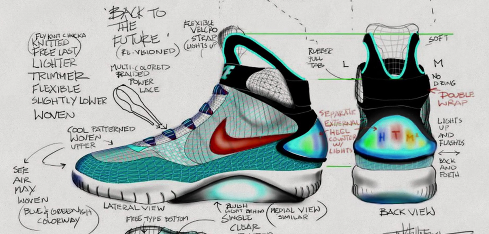 Review: The Footwear Design Episode of