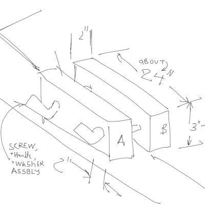 Tools & Craft #35: Designing a Moxon Vise