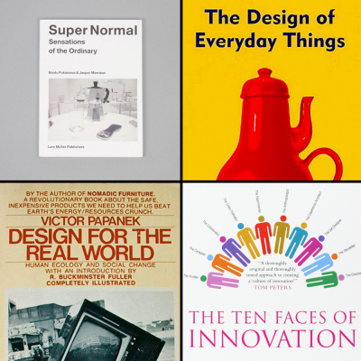 The Books Every Designer Must Read