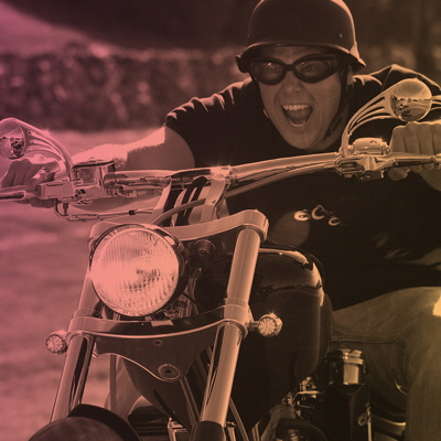 Inside My Design Mind: OC Choppers' Jason Pohl on the Art of Making Motorcycles