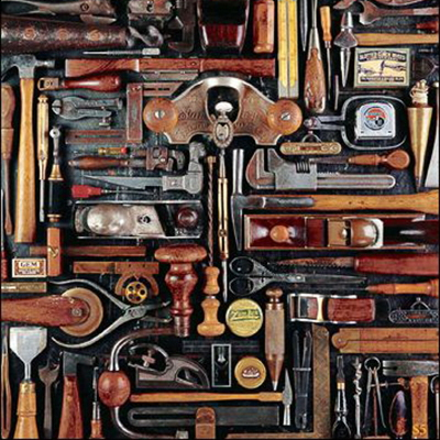 Hand Tool School #24: Where to Find Vintage Hand Tools