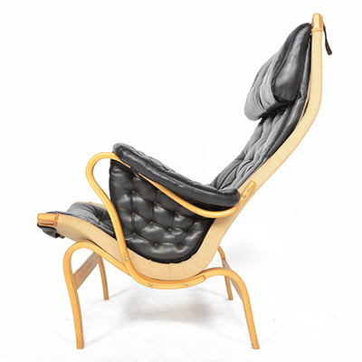MCM Furniture Design History: The Evolution of the Pernilla Chair
