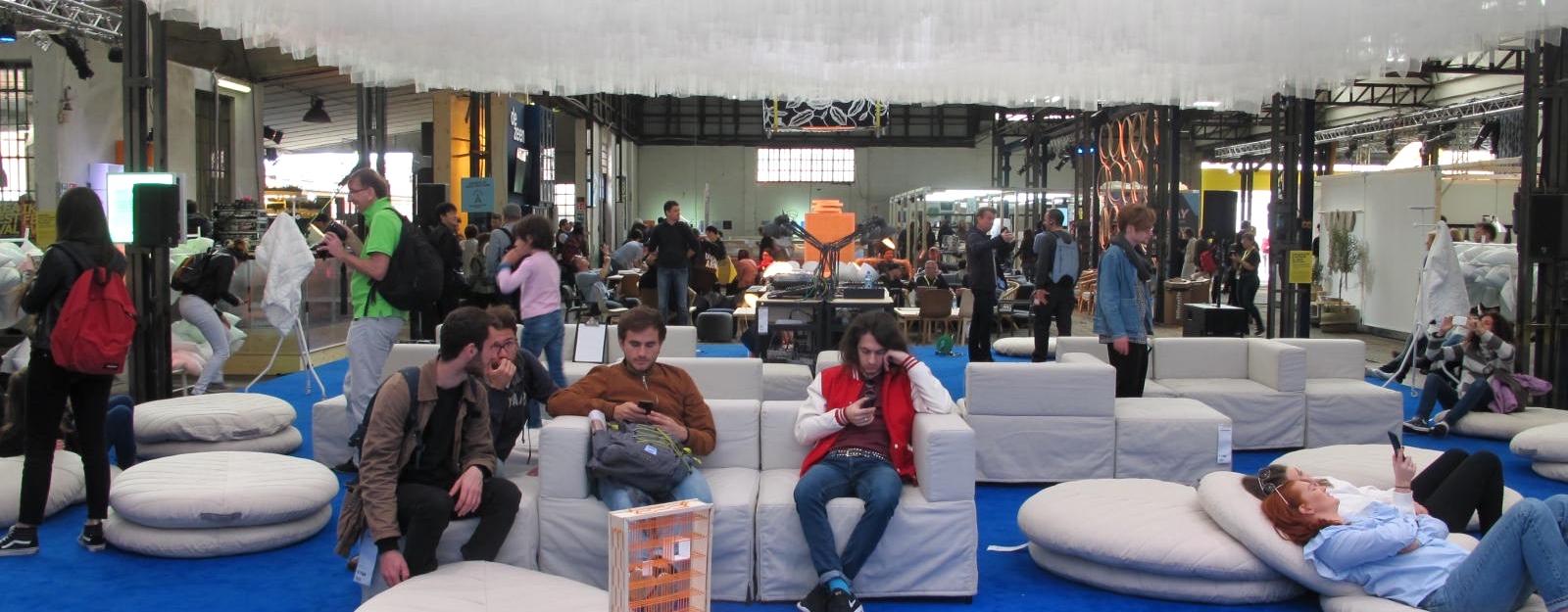 Ikea Hacks Ikea For Milan Design Week 2017 Core77