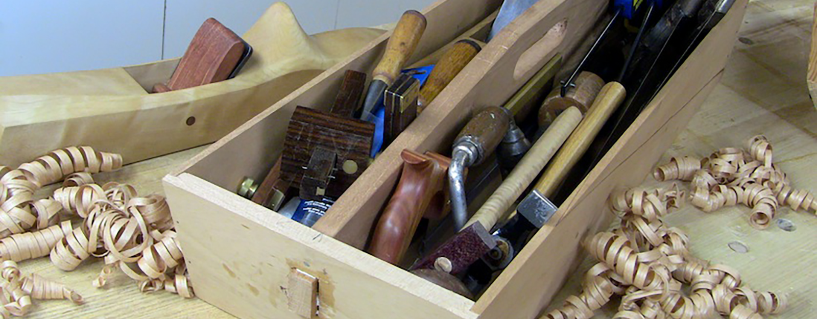 Hand Tool School 31 Building A Simple Tote