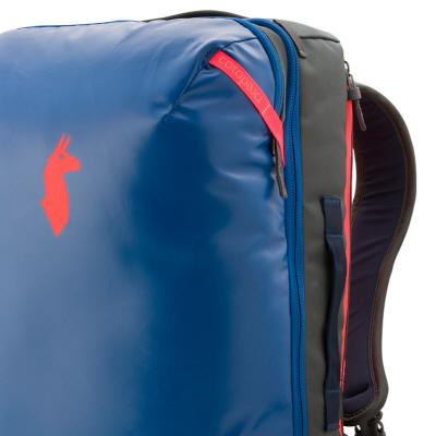 Cotopaxi's Uniquely Un-Ugly Travel Backpack
