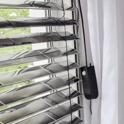 Solar Panel Window Blinds! - Core77