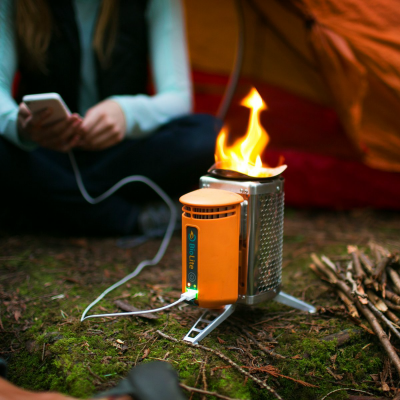 Space Saving, Eco-Conscious Gear for Campers & Road Trippers