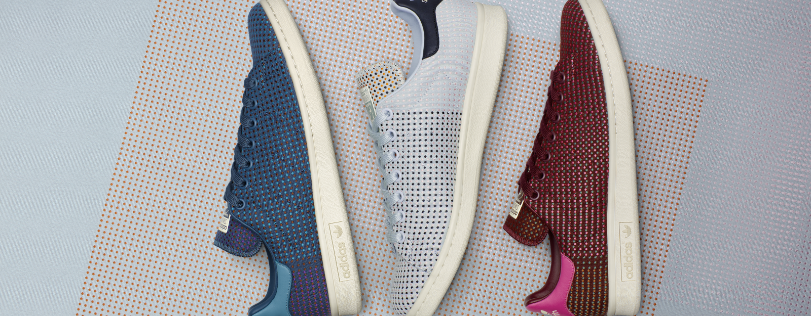 Kvadrat and adidas's Carefully Designed Stan Smith Makeover