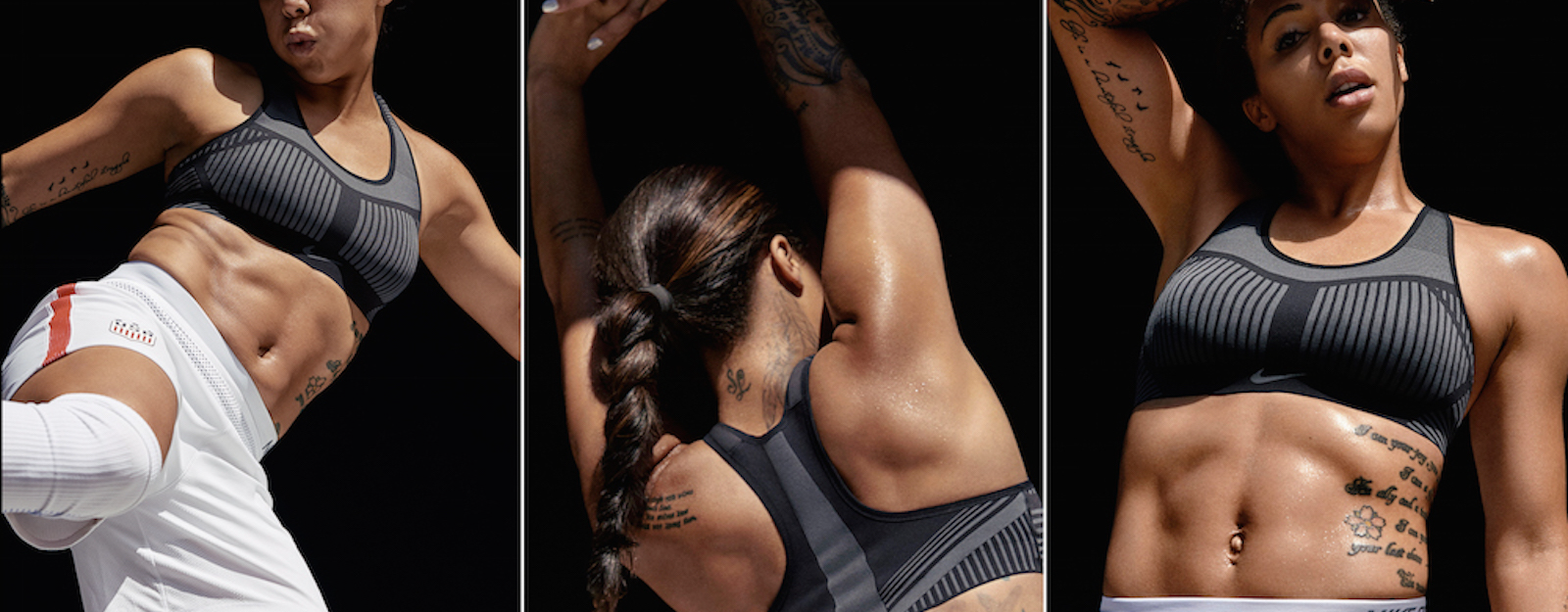 7a19c9c660719 Nike Brings Flyknit Technology to Clothing with the FE/NOM Flyknit ...