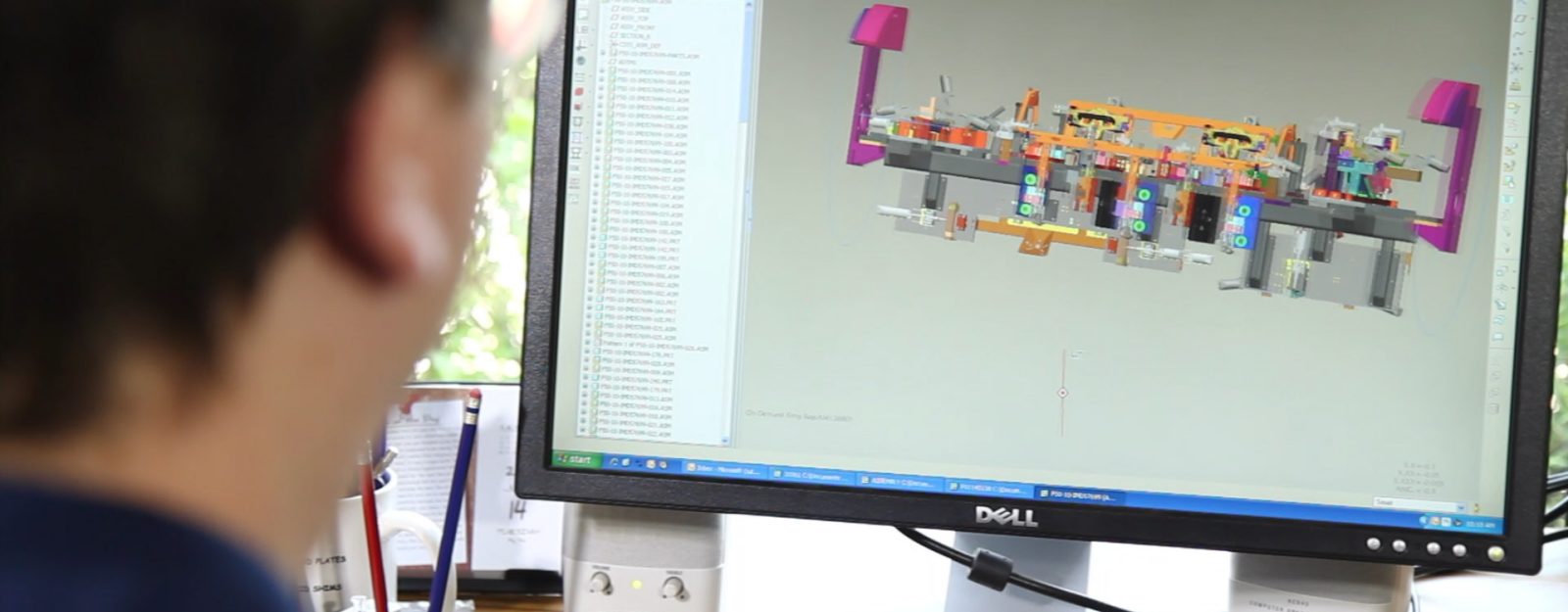 3D CAD Computer Aided Design Full App Software Package for PC MAC