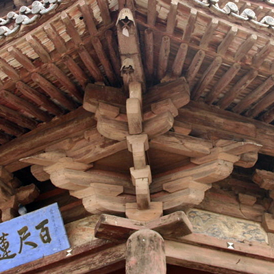 these ingenious 2500yearold chinese wood joints make