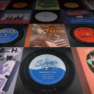 You Can Now Download 26,000 Rare Songs Digitized From Obsolete 78 RPM Records