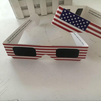 Don't Be Scammed By Fake, Harmful Eclipse-Viewing Sunglasses. Here's a List of Legit Brands & Sources