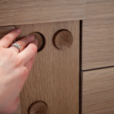 Furniture Designers: Here's a Very Cool Feature to Add to a Desk
