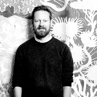 """Marimekko's Mika Piirainen on Designing for a 66 Year Old Brand """"By Accident"""" and Managing Stress in the Workplace"""