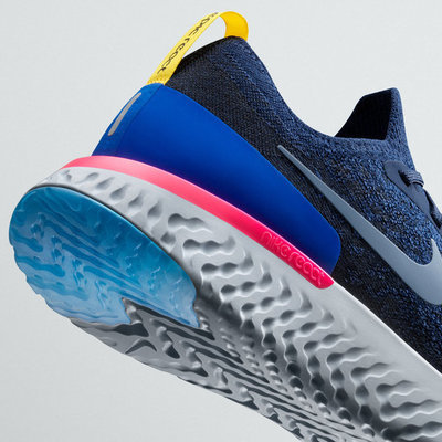 uk availability 4938f 75524 A Closer Look at Nike s Epic React Flyknit Runner
