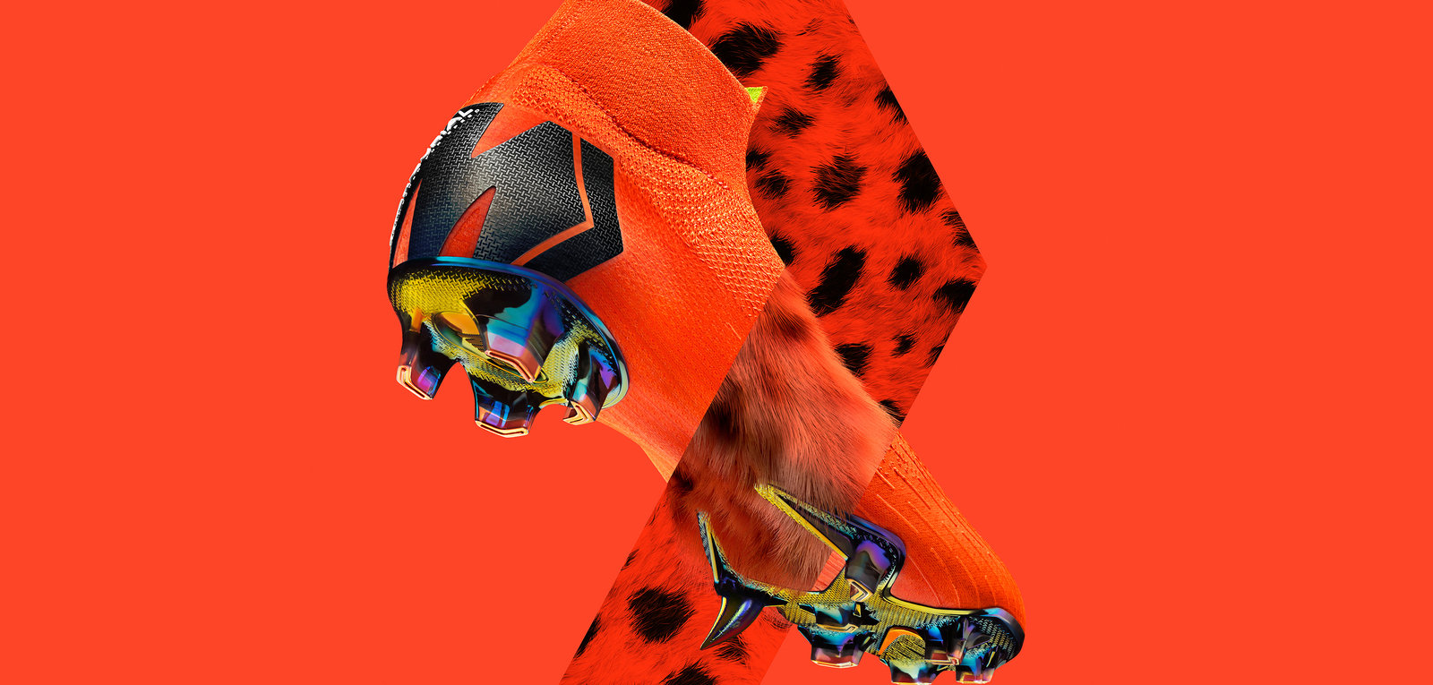 quality design 903c7 44490 Nike s Mercurial Superfly and Vapor 360 Wrap the Entire Foot in Flyknit  Thanks to New Material Combination - Core77