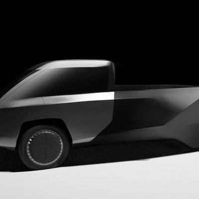 Auto Design Sketch Challenge Results: Completing Preston Tucker's Split-Cab Pickup Truck Concept