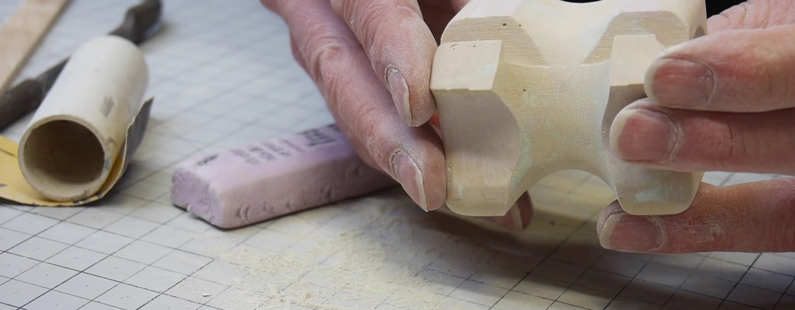 Bondo Basics for Designers and Modelmakers, Part 2 - Core77