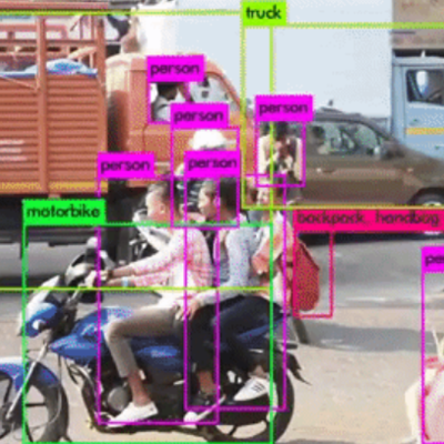 The Camera, Transformed by Machine Learning