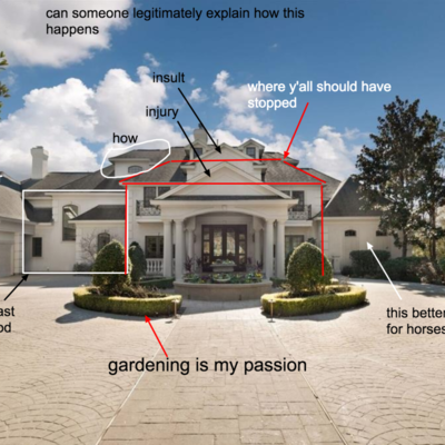 """McMansion Hell"" Website Highlights the Worst Houses in Texas"