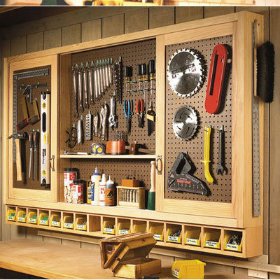 Hand tools core77 for Gimnasio casero