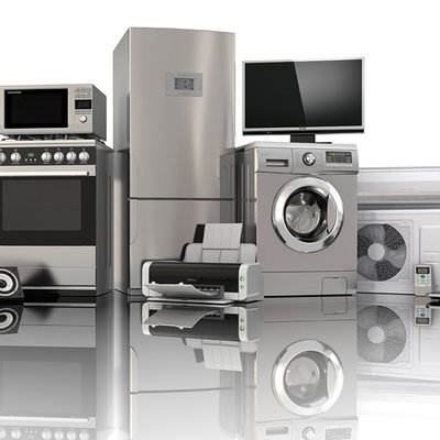 How Long Do the Appliances and Objects in Our Homes Last For?
