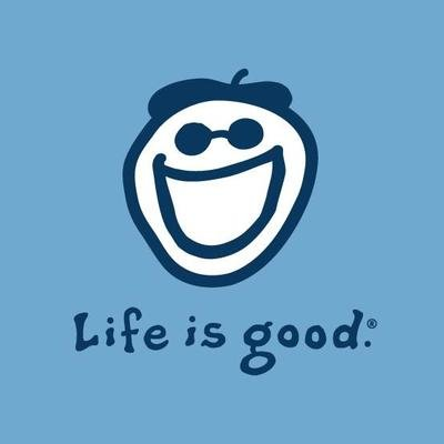Design Job: Life Really IS Good: Life is Good is Seeking a Graphics Manager in Boston, MA