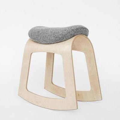 Muista: A Different Take on Office Seating