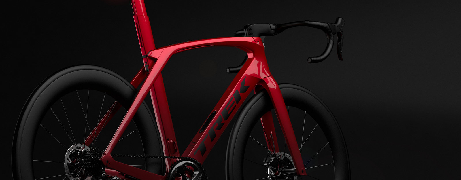 The design story behind the 2019 Trek Madone SLR - Core77