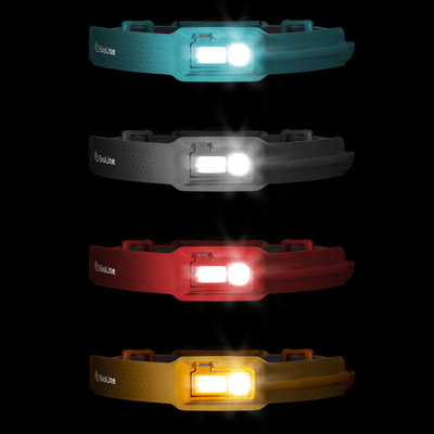 """""""Re-Thinking an Outdated Wearable:"""" BioLite's New Ergonomic LED HeadLamp"""