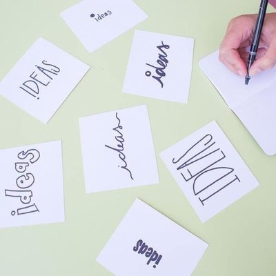 Project Planning is the Key to Creative Success