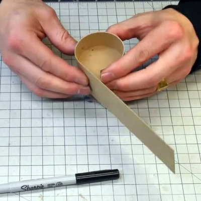 Modelmaking Basics: Advanced Tips for Working With Cardboard, Matboard and Chipboard - Core77