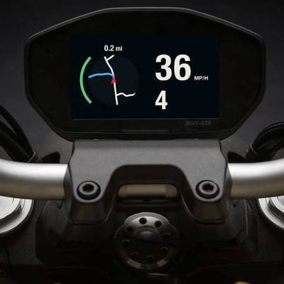 QnA VBage Reimagining the Design of Motorcycle Clusters
