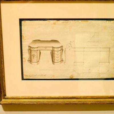 Tools & Craft #113: Thomas Chippendale, Furniture Marketing Genius