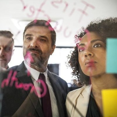 5 Ways to Get More Out of Your Brainstorming Session