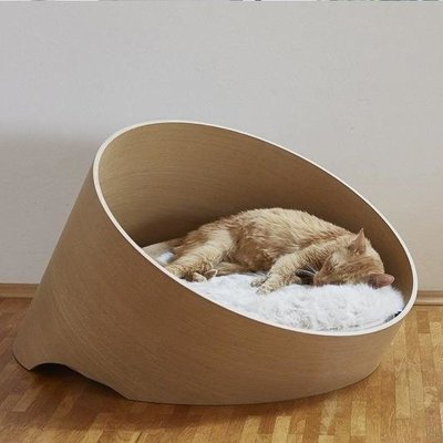 Tuft & Paw is Not Your Grandma's Cat Furniture