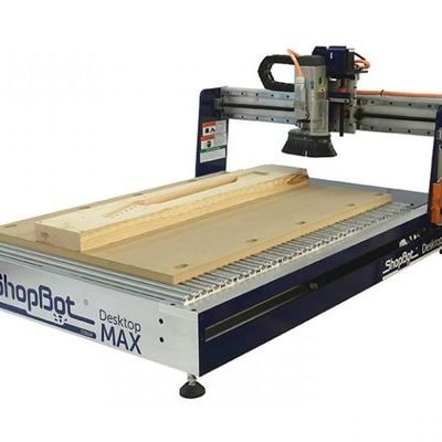 One-Week Black Friday Deal: Trade In Your Old Desktop CNC Mill for Credit Towards a New ShopBot