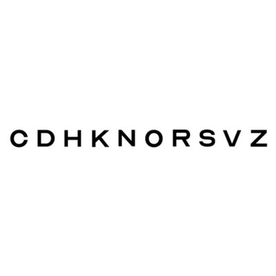 New Font Derived From Eye Charts, Now Free to Download