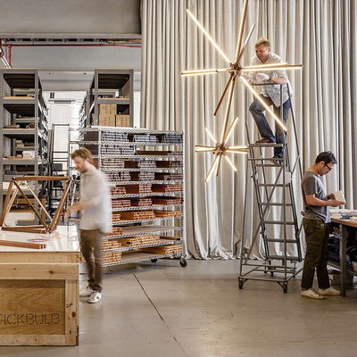 Design Job: Rux Studios Is Seeking a Design Intern in Queens NY