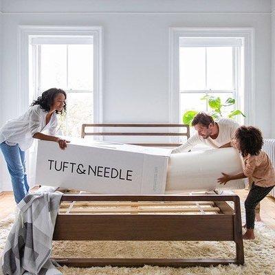 Design Job: Tuft and Needle, the Original Online Mattress Brand, Is Seeking a Senior Designer