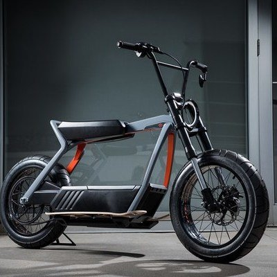 Sign of the Times: Harley Davidson Unveils Electric…Scooters and Bicycles - Core77