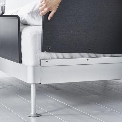 Tom Dixon & Ikea Announce Modular Delaktig Bed