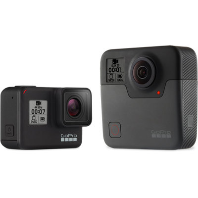 GoPro Offering $100 Trade-In Deal for ANY Digital Camera, Even Broken Ones