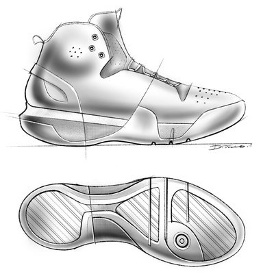 532ee78e4f9 Post Nike Sneaker Fiasco,a Footwear Design Expert Shares How and Why  Basketball Shoes Can Fail - Core77